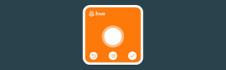 IFTTT Hive Thermostat