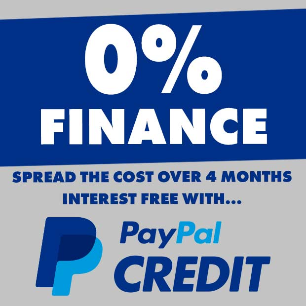 Pay Pal Credit