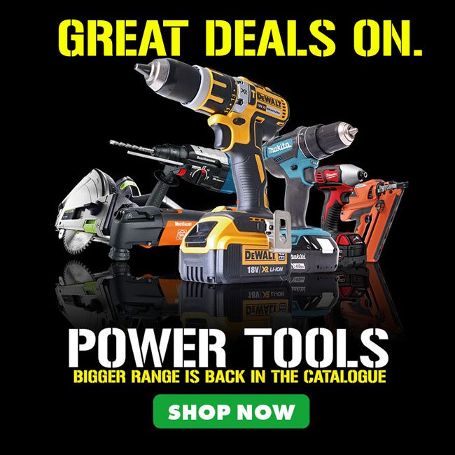 Power Tool Deals