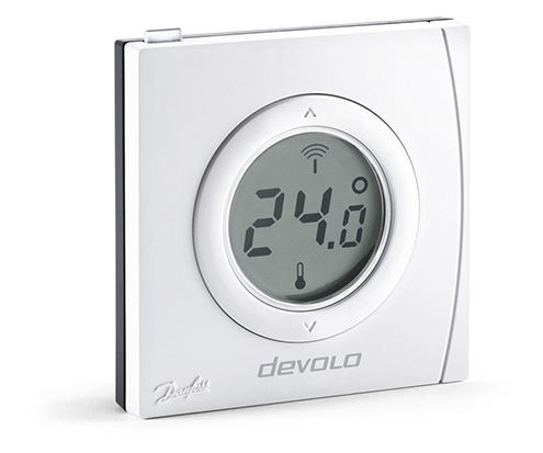 Devolo Smart Thermostat