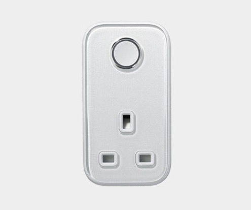 Hive active power plug sockets