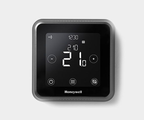Honeywell Lyric Smart Heating