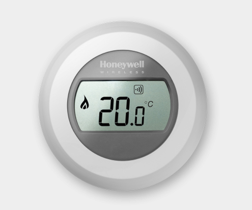 Honeywell Lyric thermostat uses geolocation and geofencing