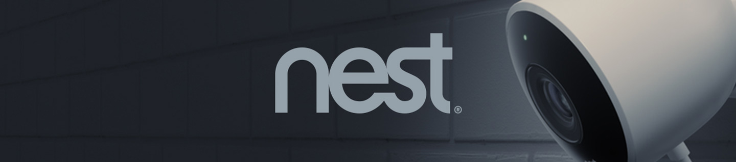 Nest Thermostat in a Smart Home