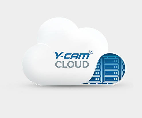 Y cam cloud storage