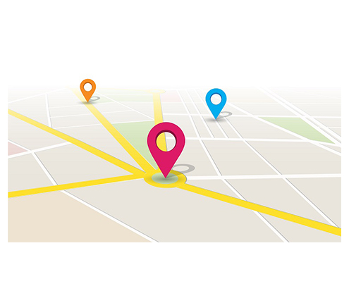 Y Cam Geofencing and Geolocation use