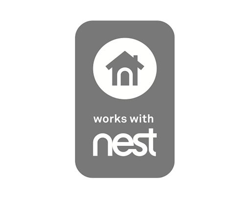 Works wit Nest