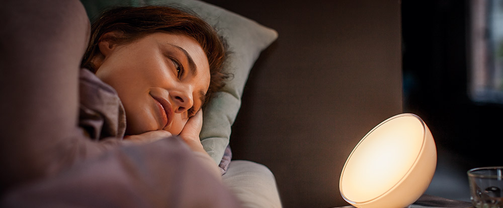 Philips Hue Bloom Smart Lighting