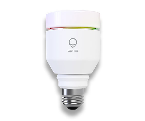 Philips Hue Smart Lighting