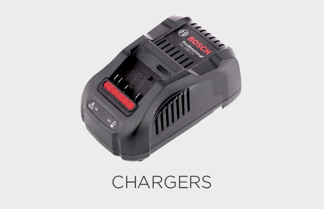 Kit Builder Bosch Chargers
