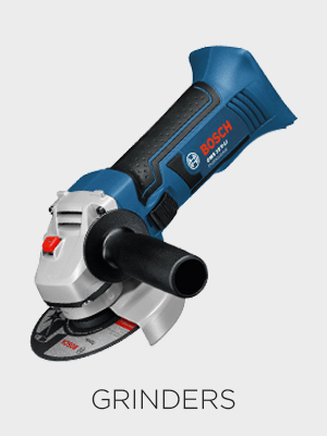 Kit Builder Bosch Grinders