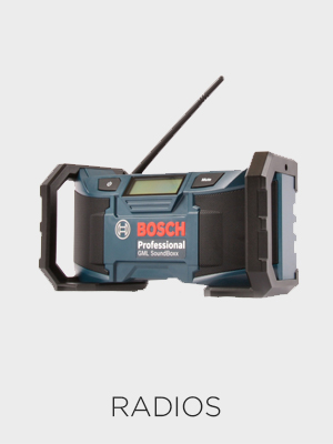 Kit Builder Bosch Radios