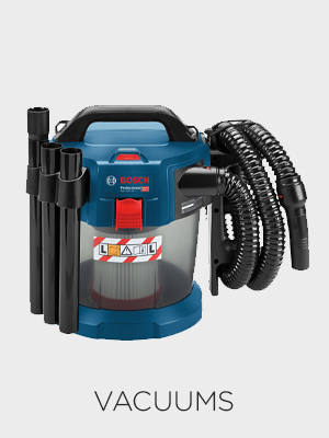 Kit Builder Bosch Vacuums