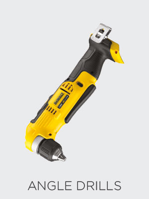 Kit Builder Dewalt Angle Drills