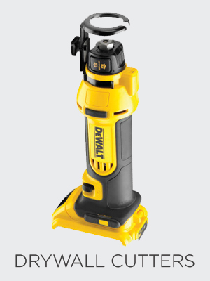 Kit Builder Dewalt Drywall Cutters