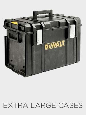 Kit Builder Dewalt Extra Large Cases