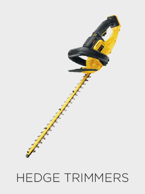 Kit Builder Dewalt Hedge Trimmers