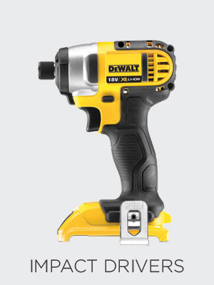 Kit Builder Dewalt Impact Drivers