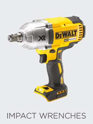 Kit Builder Dewalt Impact Wrenches