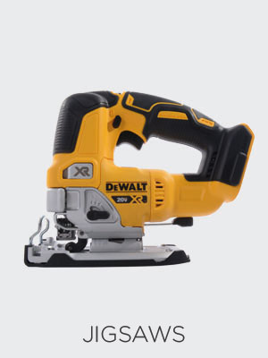 Kit Builder Dewalt Jigsaws