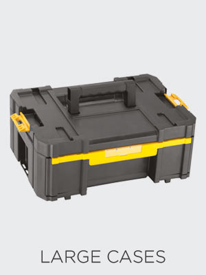 Kit Builder Dewalt Large Cases