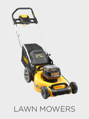 Kit Builder Dewalt Lawn Mower