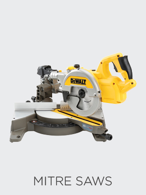 Kit Builder Dewalt Mitre Saws