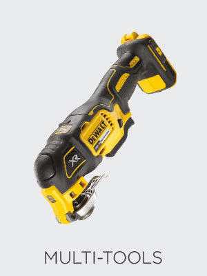 Kit Builder Dewalt Multi Tools