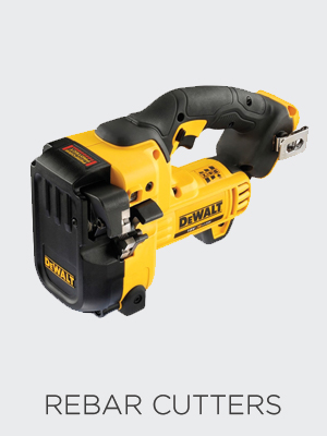 Kit Builder Dewalt Rebar Cutters