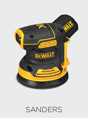Kit Builder Dewalt Sanders