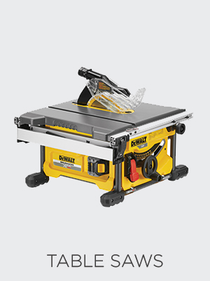 Kit Builder Dewalt Table Saws