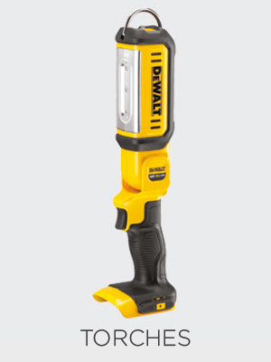 Kit Builder Dewalt Torches