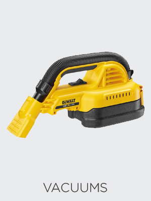 Kit Builder Dewalt Vacuums