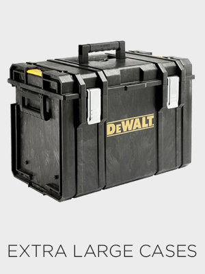 Kit Builder Dewalt XL Cases