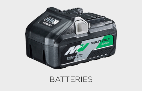 Kit Builder HIKOKI Batteries
