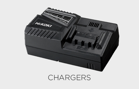 Kit Builder HIKOKI Chargers