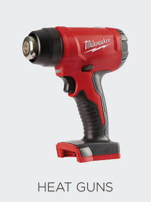 Kit Builder Milwaukee Heat Guns