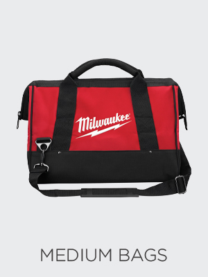 Kit Builder Milwaukee Medium Bag