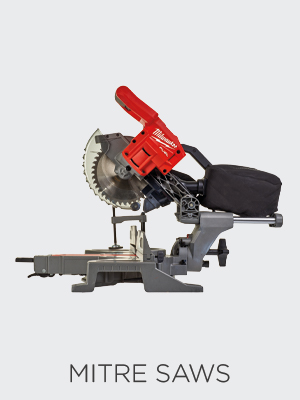 Kit Builder Milwaukee Mitre Saws