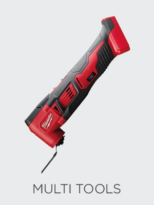 Kit Builder Milwaukee Multi Tools