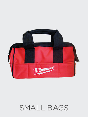 Kit Builder Milwaukee Small Bag