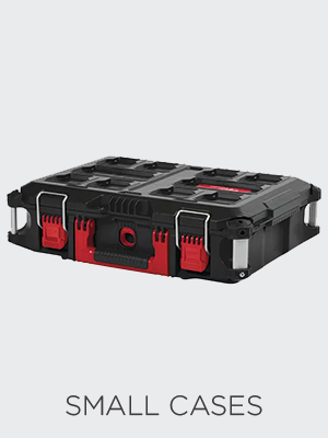 Kit Builder Milwaukee Small Cases