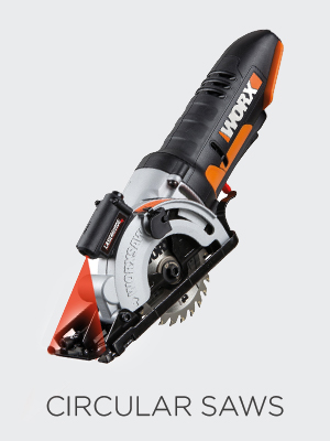 Kit Builder WORX Circular Saws