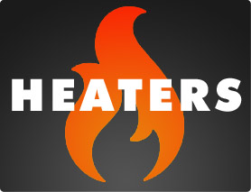 Site Heaters