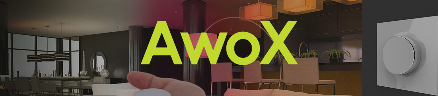Buy Awox