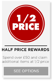 Half Price Rewards