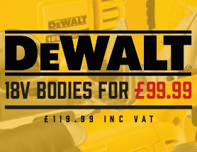 Dewalt Bodies