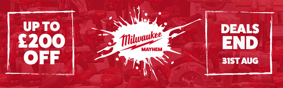 Milwuakee Mayhem