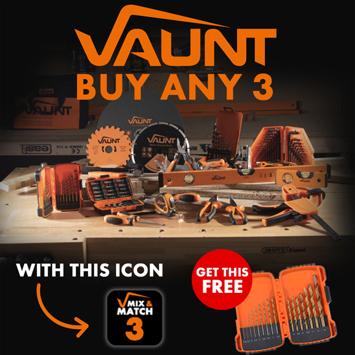 Vaunt Buy Any 3