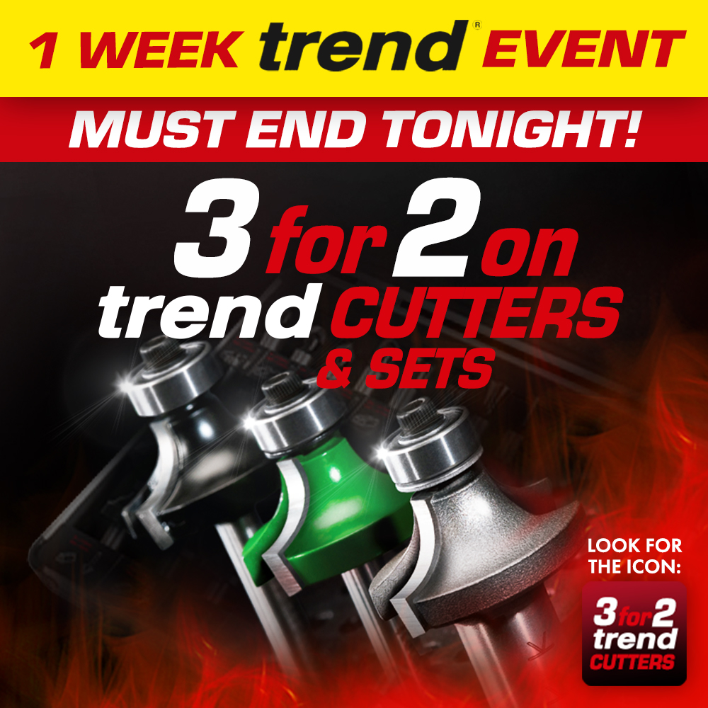 Trend 3 for 2 Deal